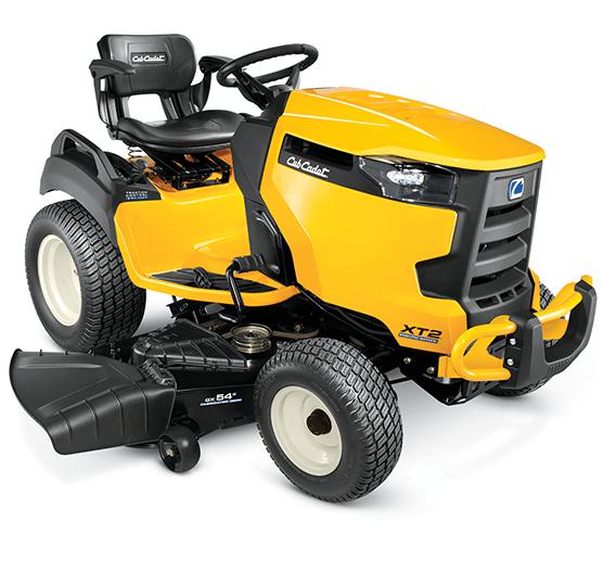 2018 Cub Cadet Xt1 Xt2 Lawn Amp Garden Tractor Review