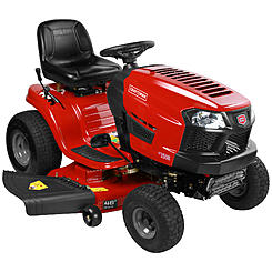 2018 Craftsman And Craftsman Pro Lawn And Garden Tractor