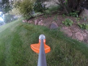 The Best Cordless String Trimmer For You - Choosing The Right One 8