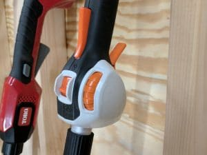 The Best Cordless String Trimmer For You - Choosing The Right One 7